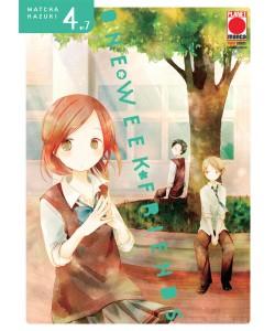 One Week Friends - N° 4 - One Week Friends (M7) - Planet Ai Planet Manga