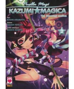 Puella Magi Kazumi Magica - N° 2 - Puella Magi Kazumi Magica (M5) - Manga Heart Planet Manga