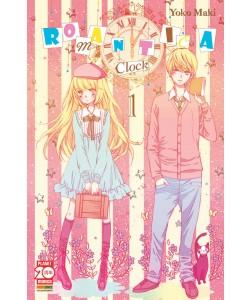 Romantica Clock - N° 1 - Romantica Clock - Yume Planet Manga