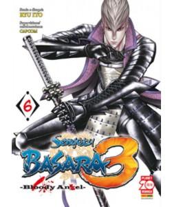 Sengoku Basara 3 - N° 6 - Bloody Angel - Manga One Planet Manga