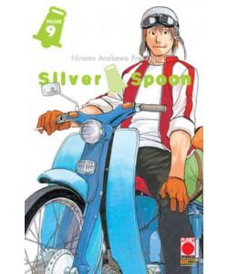 Silver Spoon - N° 9 - Silver Spoon - Manga Life Planet Manga