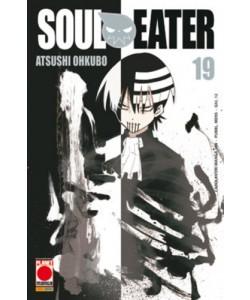 Soul Eater - N° 19 - Soul Eater - Capolavori Manga Planet Manga
