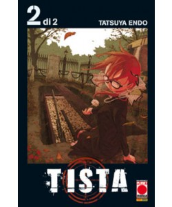 Tista - N° 2 - Tista (M2) - Collana Japan Planet Manga