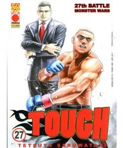Tough - N° 27 - Tough - Manga Mix Planet Manga