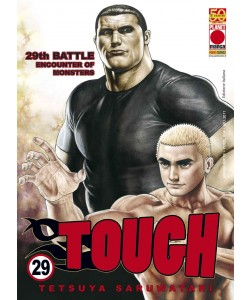 Tough - N° 29 - Tough - Manga Mix Planet Manga