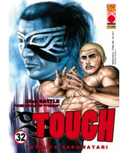 Tough - N° 32 - Tough - Manga Mix Planet Manga