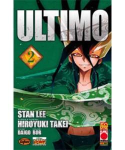 Ultimo - N° 2 - Ultimo - Manga Storie Nuova Serie Planet Manga