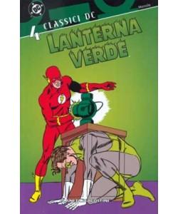 Lanterna Verde M12 - N° 4 - Classici Dc - Planeta-De Agostini