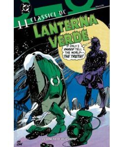 Lanterna Verde M12 - N° 11 - Classici Dc - Planeta-De Agostini