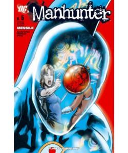Manhunter Serie - N° 5 - Manhunter - Planeta-De Agostini