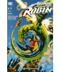 Robin - N° 4 - Batman Presenta 11 - Batman Presenta Planeta-De Agostini