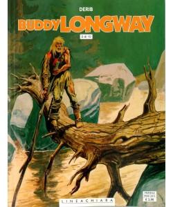 Buddy Longway - N° 2 - Buddy Longway - Lineachiara Bede' Rw Linea Chiara
