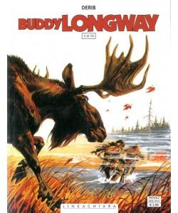 Buddy Longway - N° 3 - Buddy Longway - Lineachiara Bede' Rw Linea Chiara