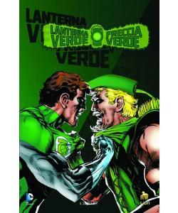 Dc Comics Story - N° 10 - Lanterna Verde - Nessun Malvagio - Master24 Rw Lion
