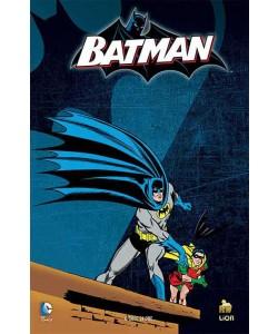 Dc Comics Story - N° 14 - Batman: La Minaccia Del Pinguino - Master24 Rw Lion