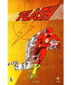 Dc Comics Story - N° 17 - Flash: Il Grande Freddo - Master24 Rw Lion