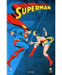 Dc Comics Story - N° 18 - Superman: La Sfida Dell'Amazzone - Master24 Rw Lion