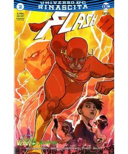 Flash - N° 2 - Flash - Flash Rw Lion