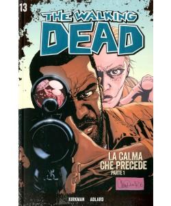 Walking Dead Gazzetta Sport - N° 13 - La Calma Precede 1 + Dvd - Saldapress