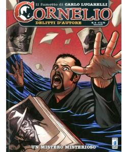Cornelio - N° 6 - Un Mistero Misterioso - Star Comics