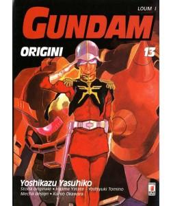 Gundam Origini - N° 13 - Gundam Origini - Gundam Universe Star Comics