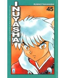 Inuyasha - N° 45 - Inuyasha (M56) - Neverland Star Comics