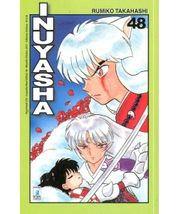 Inuyasha - N° 48 - Inuyasha (M56) - Neverland Star Comics