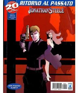 Jonathan Steele - Lazarus Ledd - Jonathan Steele - Speciale 20 Anni Star Comics Star Comics