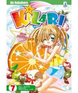 Kilari (M14) - N° 7 - Kilari - Star Comics