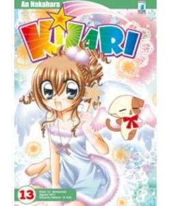 Kilari (M14) - N° 13 - Kilari - Star Comics