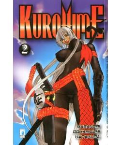 Kurohime Magical Gunslinger - N° 2 - Kurohime 2 - Action Star Comics