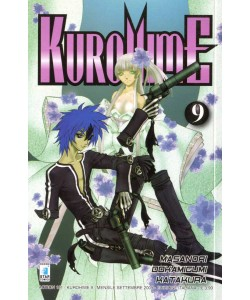 Kurohime Magical Gunslinger - N° 9 - Kurohime 9 - Action Star Comics