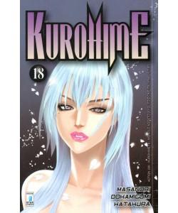 Kurohime Magical Gunslinger - N° 17 - Kurohime 18 (M18) - Action Star Comics