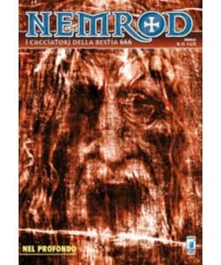 Nemrod - N° 12 - Nemrod 12 - Star Comics