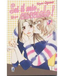 Sei Il Mio Cucciolo! - N° 7 - Sei Il Mio Cucciolo 7 - Fan Star Comics