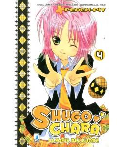 Shugo Chara! - N° 4 - Shugo Chara! (M12) - Star Comics