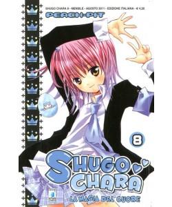 Shugo Chara! - N° 8 - Shugo Chara! (M12) - Star Comics