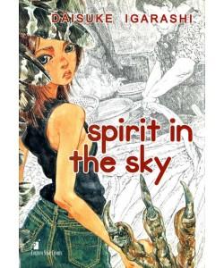 Spirit In The Sky - N° 147 - Spirit In The Sky - Storie Di Kappa Star Comics