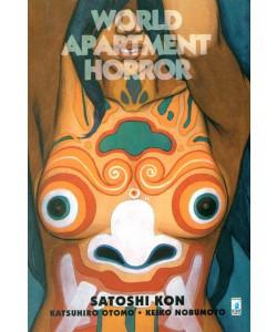 World Apartment Horror - N° 136 - World Apartment Horror - Storie Di Kappa Star Comics