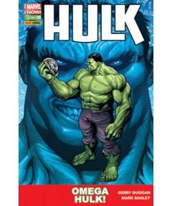 Hulk - N° 5 - Hulk - Hulk E I Difensori Marvel Italia