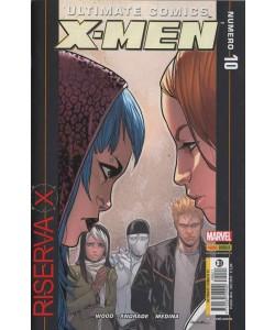 Ultimate Comics - N° 21 - Ultimate X-Men 10 - Marvel Italia