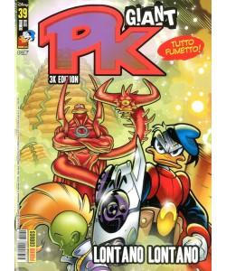 Pk Giant - N° 39 - Lontano Lontano - Panini Disney
