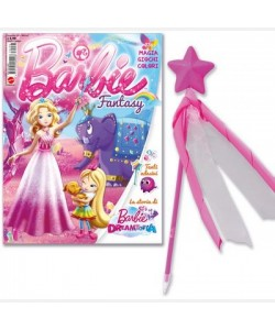 La mia Prima Barbie