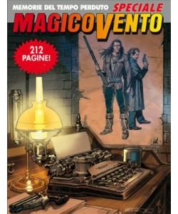 Magico Vento - N° 131 - Memorie Del Tempo Perduto - Bonelli Editore
