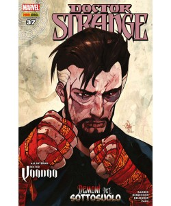 Doctor Strange - N° 37 - Doctor Strange - Marvel Italia
