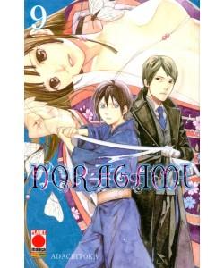Noragami - N° 9 - Noragami - Manga Choice Planet Manga