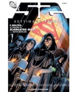 52 - N° 13 - 52 N.13 - Planeta-De Agostini