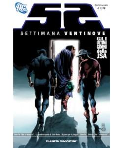52 - N° 29 - 52 N.29 - Planeta-De Agostini