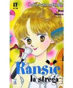Ransie La Strega - N° 17 - Batticuore Notturno 17 - Shot Star Comics