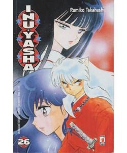 Inu Yasha - N° 26 - Inuyasha 26 - Neverland Star Comics
